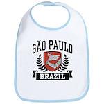 Sao Paulo Brazil Bib
