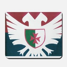 BSWV Mousepad