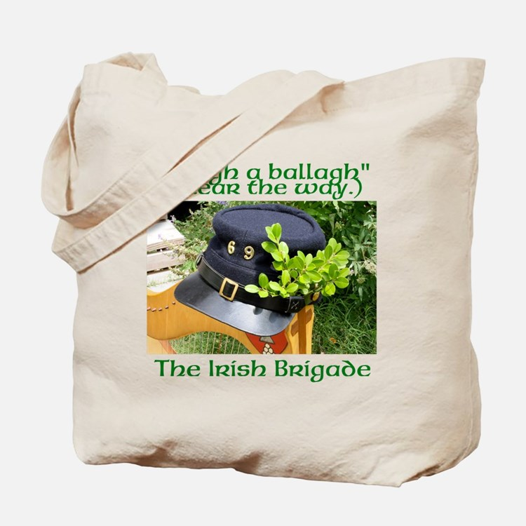 Irish Brigade Bag