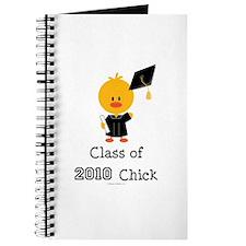 Class of 2010 Chick Journal