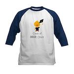 Class of 2010 Chick Kids Baseball Jersey