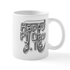 Pi Day Small Mug