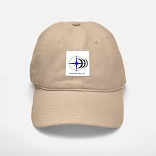 Baseball Baseball Cap with Logo