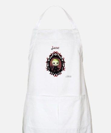 Twilight new Moon Jane Volturi Apron