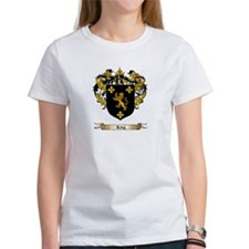 King Shield of Arms Tee