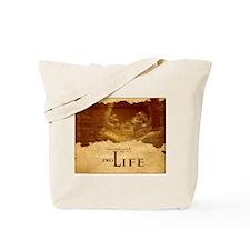 Cute Protestantism Tote Bag