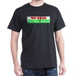 Who Would Jesus Deport Dark T-Shirt