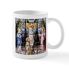 Crucifixion Mug