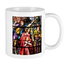 Jesus Crowned with Thorns Mug