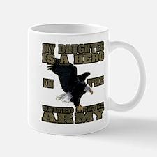 Army Hero Daughter Mug