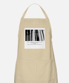 Bamboo Series BBQ Apron