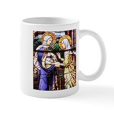 The Visitation Mug