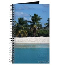 Tropical Island Journal