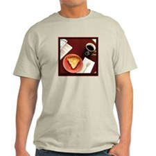 Cherry Pie & Coffee T-Shirt