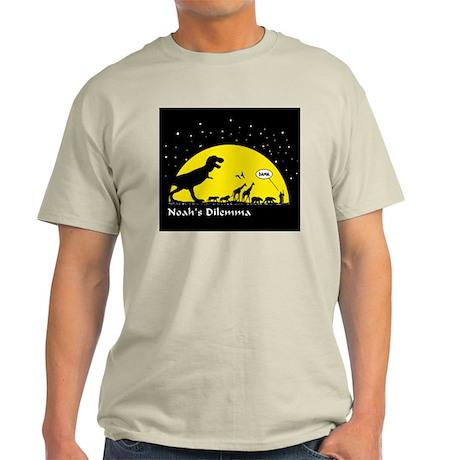 Noah's Dilemma Light T-Shirt