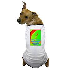 KEEP CAPITAL PUNISHMENT Dog T-Shirt