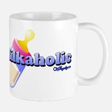 Milkaholic Mug
