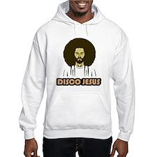 Disco Jesus Hoodie