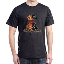 Smooth Dachshund Lover T-Shirt