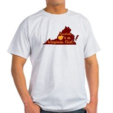 Everybody Loves a VA Girl (MO T-Shirt