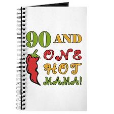 Hot Mama At 90 Journal