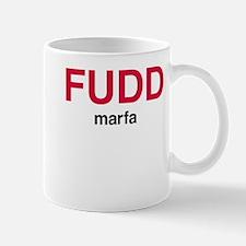 fudd_marfa Mugs