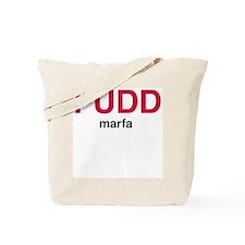 Funny Judd Tote Bag