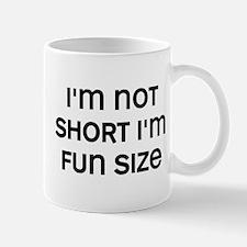 I'm Fun Size Mug