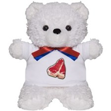T-Bone Teddy Bear