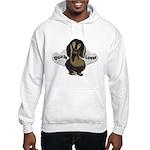 Doxie Lover Hooded Sweatshirt