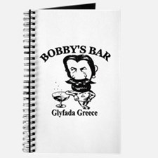 Glyfada 1980s Journal