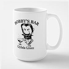 Glyfada 1980s Large Mug