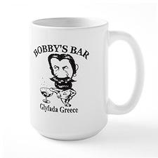 Glyfada 1980s Mug