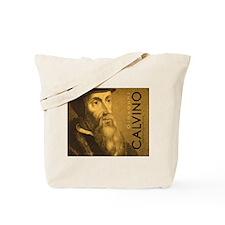 Giovanni Calvino - Riformatore (Sacchetto Tote)