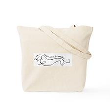 Gotta' Love A Lowrider Tote Bag