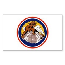100th Fighter Squadron Decal