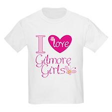 Cute Gilmore T-Shirt