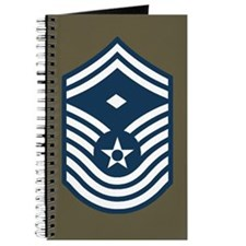 First Sergeant Personal Log Book 4