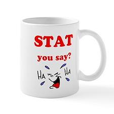 stat Mugs