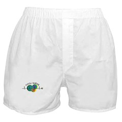cardiac nurse Boxer Shorts