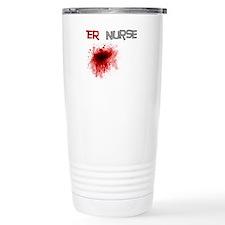 cardiac nurse Travel Mug