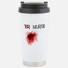 cardiac nurse Travel Mug