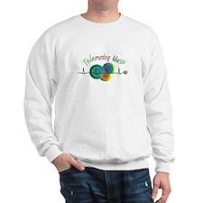 Social Worker II Sweatshirt