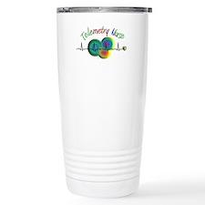 Social Worker II Travel Mug