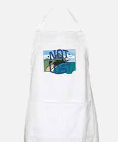 Not LOST Apron