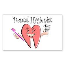 Dentist Decal