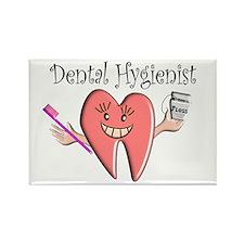 Dentist Rectangle Magnet (10 pack)