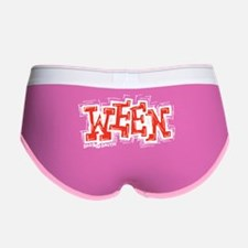Ween Women's Boy Brief