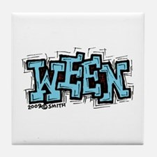 Ween Tile Coaster