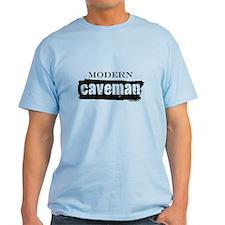 Modern caveman, paleo T-Shirt